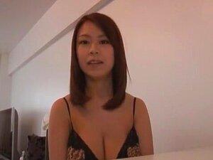ญี่ปุ่นสาวซากูระงิ Ria ในฉาก JAV ตื่นตาตื่นใจ