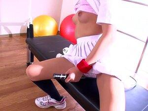 Exotic Japanese whore Suzu Minamoto in Horny JAV uncensored Lingerie clip,