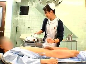 Treatment Has A Nurse Censored asian cumshots