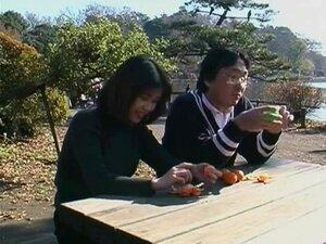 Japanese wife husband girl fuck-uncencored (MrNo)