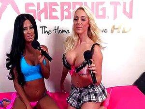 Shebang.TV - เที่ยว Elicia แอมป์ วิคตอเรียในช่วงฤดูร้อน