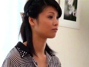 สาวญี่ปุ่นเหลือเชื่อ Yukari ตำแหน่งในบ้านม คลิป Cumshots JAV
