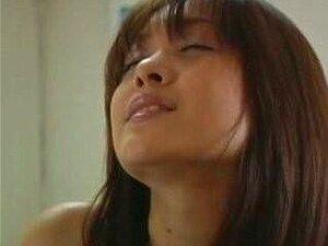 ไนลอน - ฉากเซ็กซ์ร้อนสาว AV ญี่ปุ่น