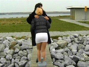 2 เกลียดตะวันออกยุโรปร่าน geted มีเพศสัมพันธ์ โดยคนดัตช์ 2 (เพศในซีแลนด์ 2)