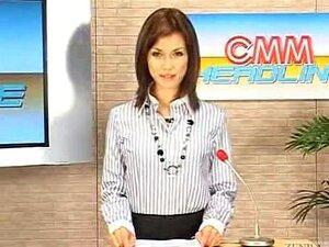 Maria Ozawa gets her chance to shine on Bukkake TV