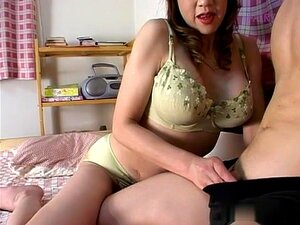 Amazing Japanese whore in Hottest JAV uncensored Hardcore clip