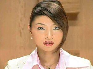 ผู้ประกาศ TV Bukkake