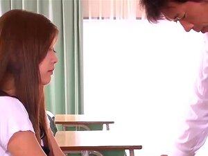 คำบรรยาย - เอเชียวัยรุ่นโนโซมินิชิยามะดูด และร่วมเพศ