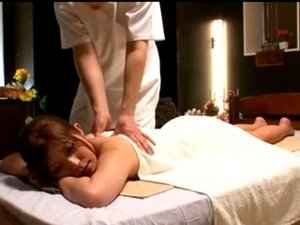Japanese Massage Room. Japanese Massage Room