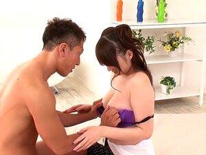 ญี่ปุ่นยอดเยี่ยมรุ่นทัตสึมิ Yui ในแปลกหน้า JAV หัวนมใหญ่วิดีโอ