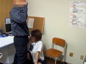สี่ชั่วโมงหลังจากโรงเรียน Gals ซ่อนกล้องหลักสูตร Shidoshitsu ของหยาบคาย ครู