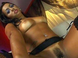 Pantera จูใช้เวลากระเจี๊ยว brasilian ในตูดของเธอ