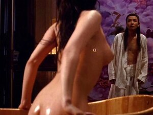 Kaera Uehara - The Forbidden Legend: Sex and Chopsticks