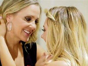 Julia Ann Eats Out Daughters Best Friend