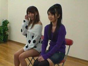 ที่สุดเจี๊ยบญี่ปุ่น Koharu Yuzuki, Aya Kiriya โคบายาชิ Michiru ในวิดีโอ JAV สาธารณะที่ร้อนแรงที่สุด