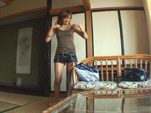 สาวญี่ปุ่นเหลือเชื่อทะนะ Shiina ในมุมมองแปลกใหม่ เอเชีย JAV ภาพยนตร์