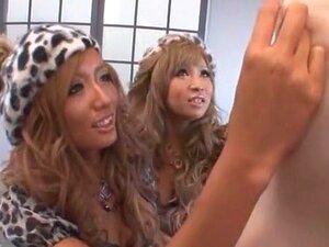 ญี่ปุ่นร้อนแรงที่สุด ผู้หญิงหากิน Hinano สาวญี่ปุ่น JAV ด้งที่สุดวิดีโอ