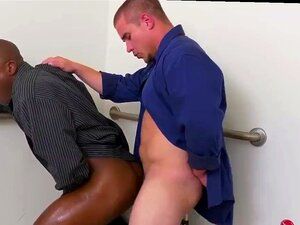 Sexy straight student with teacher gay porn xxx The HR meeting