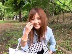 แปลกใหม่เจี๊ยบญี่ปุ่นตกอับรุในบ้าคู่ JAV ถุงน่องวิดีโอ