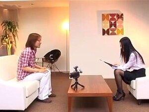 ออดิชั่นนักแสดงสมัครเล่นของ Aino Kishi ดอลอาชีพ
