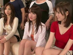 Amazing Japanese chick in Hottest Teens, HD JAV clip
