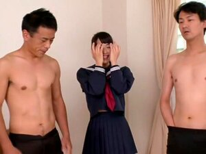 Kana Yume in Bondage x Oral Action 10 Times in a Row part 2.1