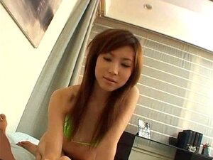 Japanese Handjob Teen