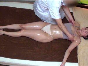 ญี่ปุ่นนวด Ticklish รักแร้ 5
