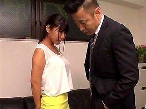 เสน่ห์สาวในสำนักงานตาม Yu Shinoh
