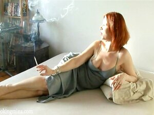 บุหรี่ Mina
