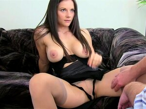 Taking Your MILF Housewife Pussy for Payment with Mandy Flores