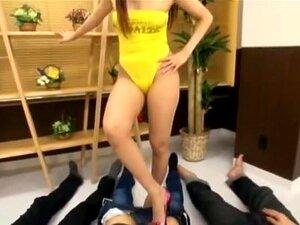 Rei ปัสสาวะควีนเรซควีน Mitsu