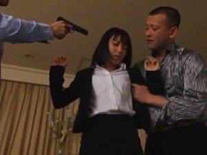 ญี่ปุ่นยอดเยี่ยมรุ่น Nana Nanaumi ในคลิปเปลื้องผ้าสุด JAV
