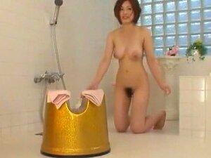 Crazy Japanese whore Saki Okuda in Hottest 69, Massage JAV clip