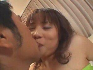 Hottest Japanese girl Azusa Ayano, Ruri Sato, Mika Kitagawa in Fabulous Close-up, Couple JAV scene