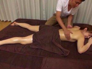 Japan Ticklish Armpit Massage 58