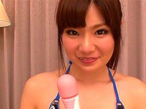 Amazing Japanese whore Nanaka Kyono in Hottest JAV uncensored Fingering clip
