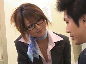 Incredible Japanese chick Kaede Matsushima in Fabulous Stockings/Pansuto JAV video