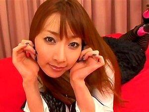 Shiori Inamori ขี่ dongs มืออาชีพ