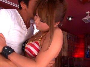 ญี่ปุ่นร้อนแรงที่สุด ผู้หญิงหากินโกโก้ท้องในฉากไม่ยอมใครง่าย ๆ ญี่ปุ่น JAV ยอดเยี่ยม