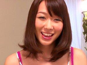 สาวญี่ปุ่นเงี่ยน Oki กรีกในสุด JAV ฉากชุดชั้นในญี่ปุ่น