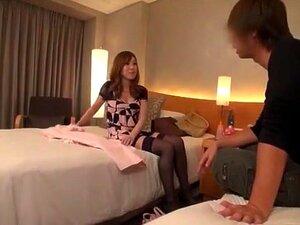 Best Japanese model Reiko Kobayakawa, Yuria Sonoda, Mirei Shiratori in Hottest Stockings, Foot Job JAV clip