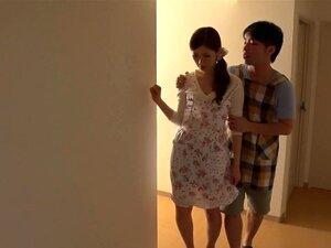 บ้าเจี๊ยบญี่ปุ่น Rina โคใน JAV น่าแอบเพศกลุ่มภาพยนตร์