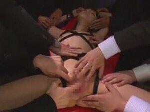 แบบญี่ปุ่น Rola Aoyama ในบ้า เครื่องราง สาว JAV วิดีโอที่น่าทึ่ง