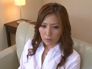 Amazing Japanese slut Yuna Shiina in Fabulous Couple, Lingerie JAV clip