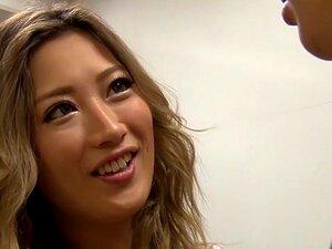 เจี๊ยบบ้าญี่ปุ่นในคลิป JAV HD ที่ยอดเยี่ยม