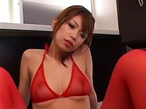 น่าทึ่งญี่ปุ่น Hikari Hino ใน StockingsPansuto ทึ่ง วิดีโอ POV JAV ผู้หญิงหากิน
