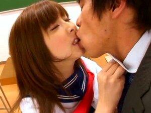 เด็กนักเรียนหัวสีแดง Mizuki