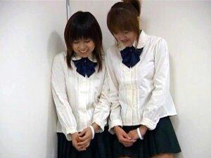Seira shiina kinomoto และยูริที่น่าตื่นเต้น part1