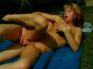 Sex under the blue sky